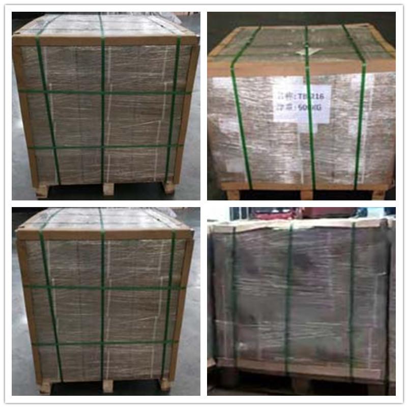 Aluminum Diboride AlB2 Powder CAS 12041-50-8