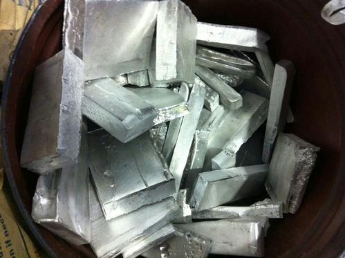 High purity Aluminum scandium alloy